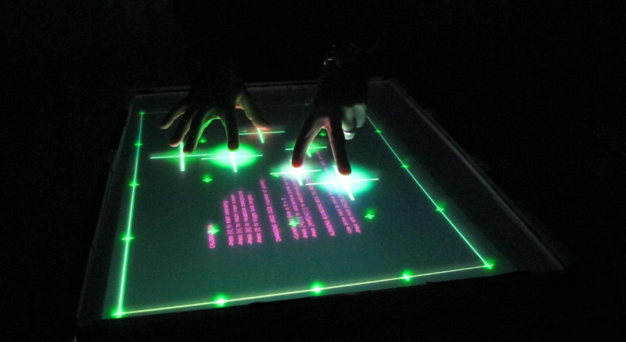 DSI Table