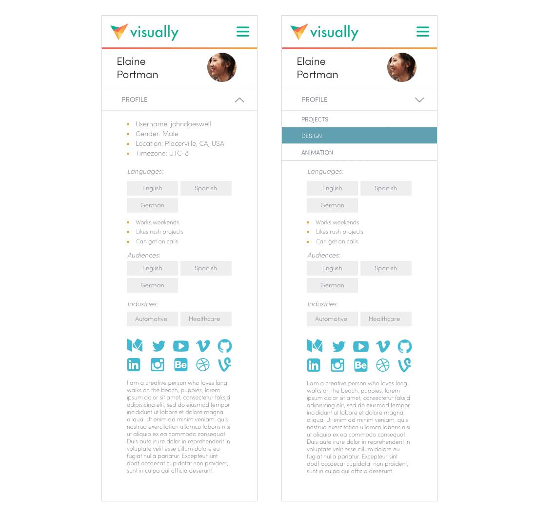 Public Profile – Mobile-3